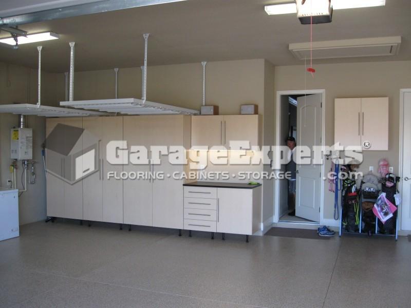 Sarasota Garage Experts Recent Garage Floor Epoxy