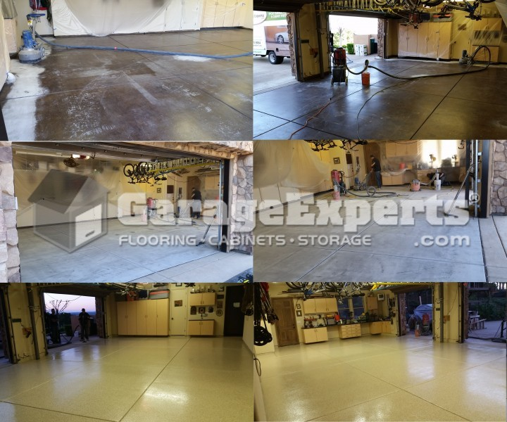 Recent work garageexperts of el dorado