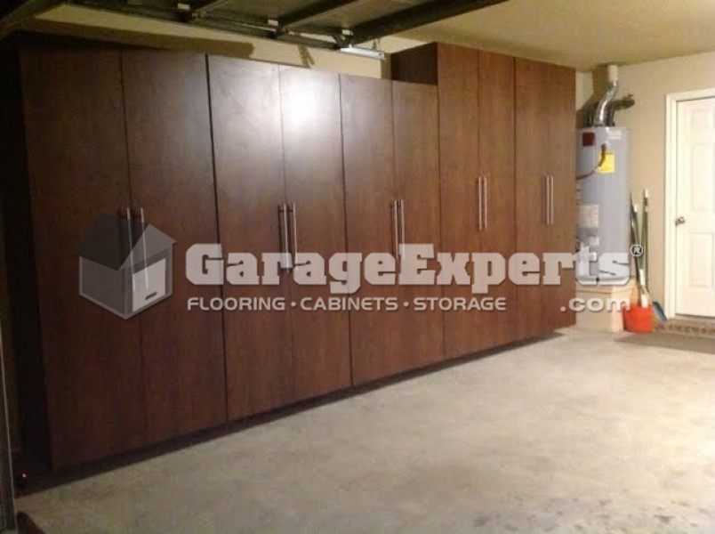 Garage Cabinets Keller TX