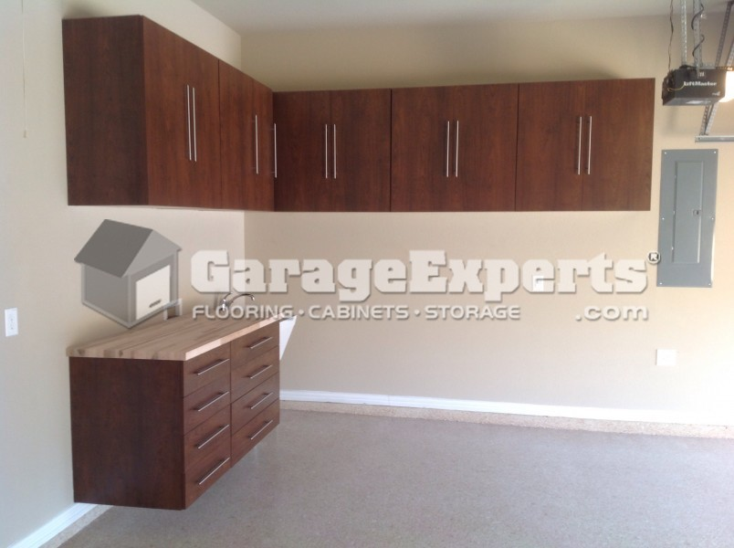 Storage Cabinets In Keller, TX