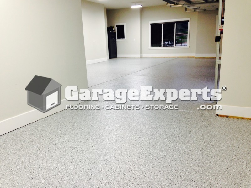 #Garage #Experts install #Epoxy #Floor  #Cabinets #Eastern #PA