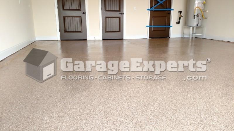 Epoxy Garage Flooring   Powdersville, SC