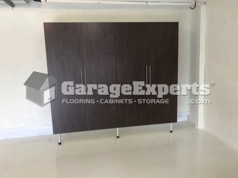 Garage Cabinets Installed In Lakewood Ranch
