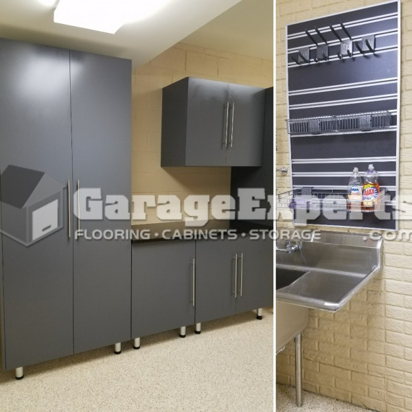 Used Kitchen Cabinets In Maryland: GarageExperts Of Metropolitan Maryland