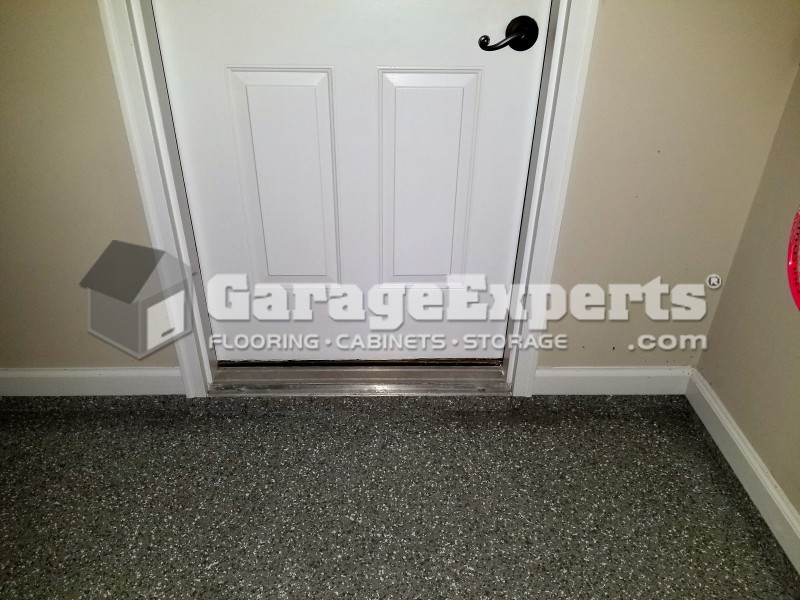 Recent work garageexperts of chattahoochee valley for Chattahoochee floor