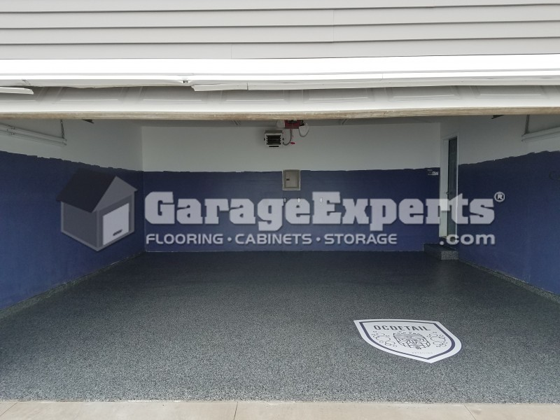 Epoxy Garage Floor   Prior Lake