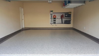 Custom Garage F ...