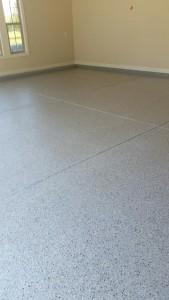 Charlotte, Nc. Garage-floor-epoxy.