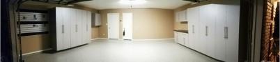 Fort Worth epoxy floor